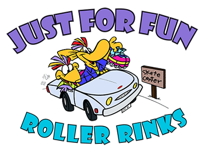 Just for Fun Roller Rinks