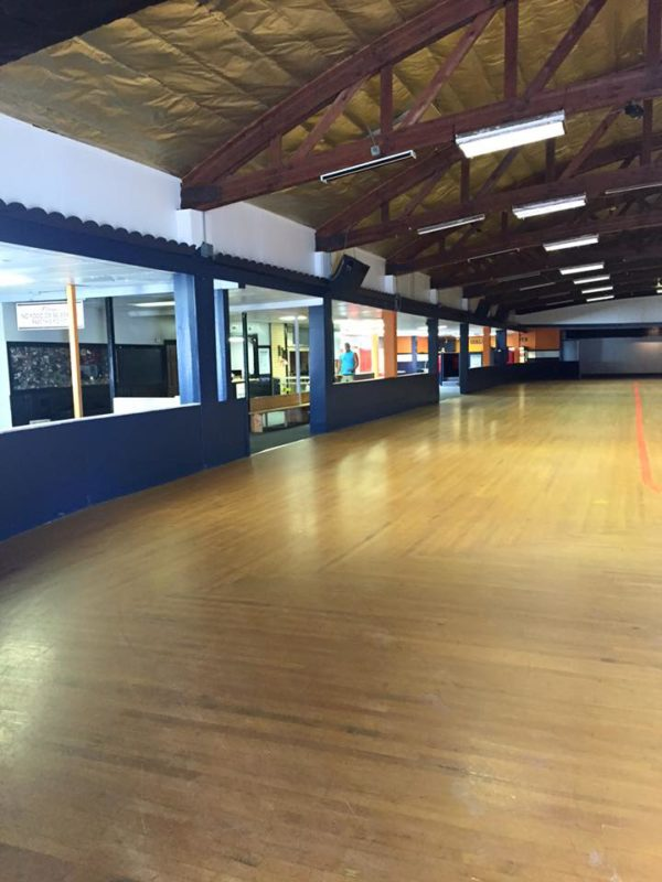 Rent Our Mchenry Indoor Building For Your Event Just For